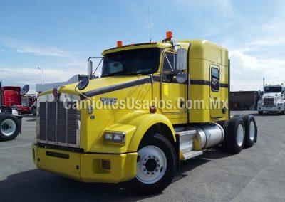 Kenworth 854961